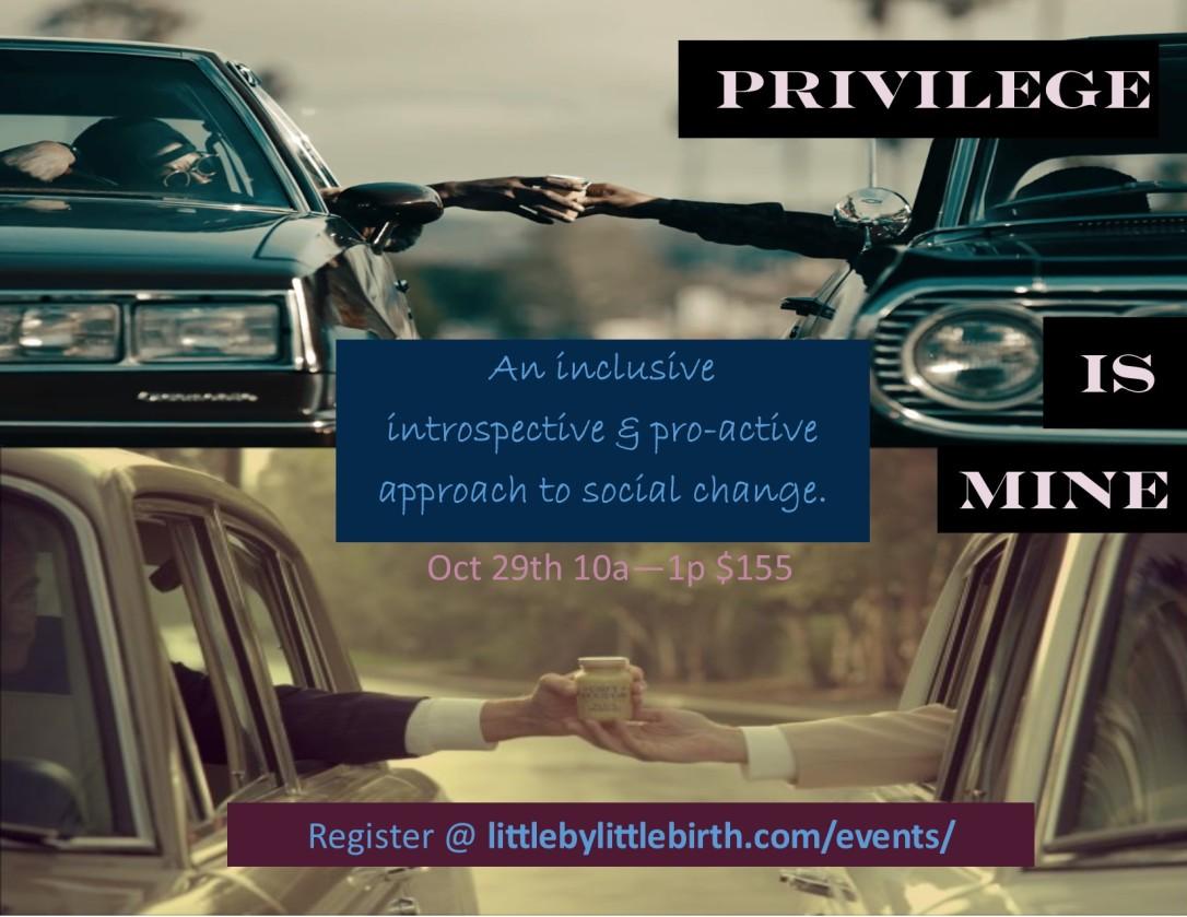 Kendrick Lamar Grey Poupon Privilege